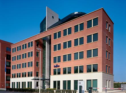Belastingdienst Kantoor Rotterdam : Het oude kantoor van de belastingdienst in leeuwarden staat in